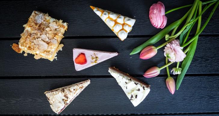 Már keresi budapesti helyét hazánk egyik legjobb cukrászdája