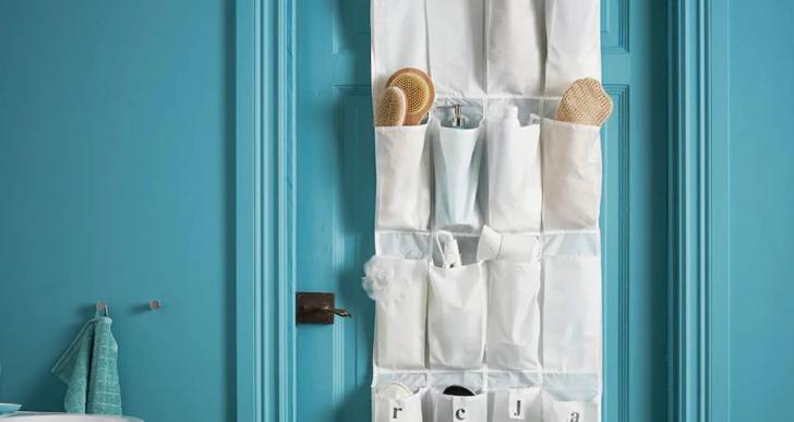 4 ügyes trükk, ha kevés otthon a tárolóhelyed