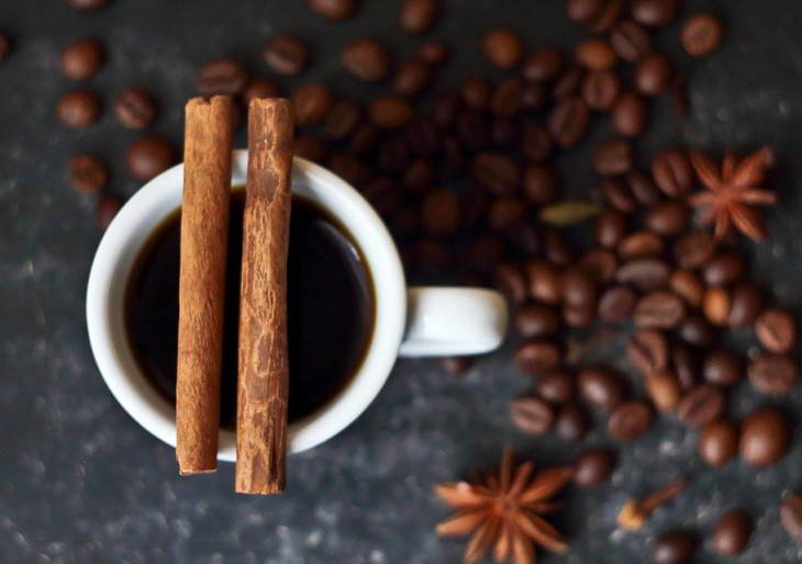Szereted fahéjjal megszórni a kávéd? Ezért szuper ötlet!