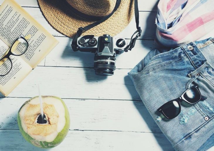 Nyári top tipp: ezt ne felejtsd el, mielőtt elmész nyaralni