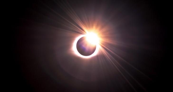 Részleges napfogyatkozás lesz június 21-én
