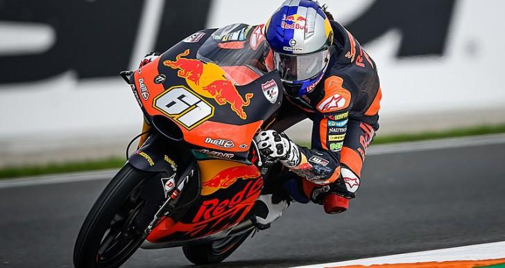 MotoGP versenypálya épül Magyarországon