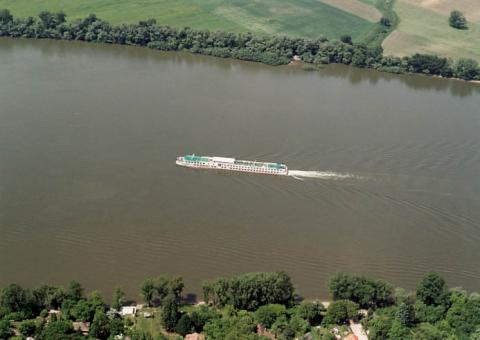 Új hajójáratok a Dunakanyarban