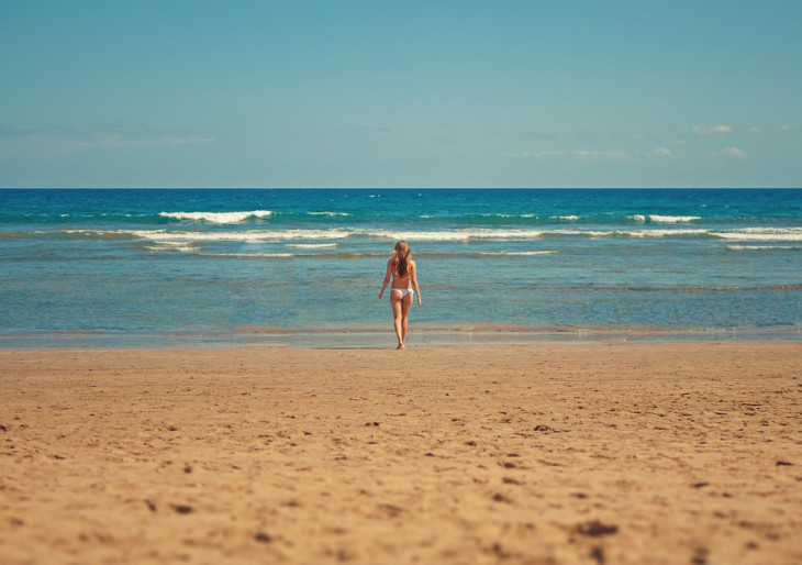 Egyedül vagy nyáron? Ezt a 3 dolgot tedd meg
