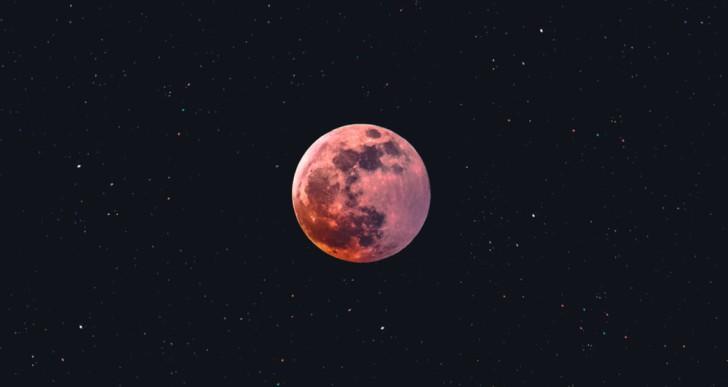 Működő űrliftet terveztek – a Holdig!