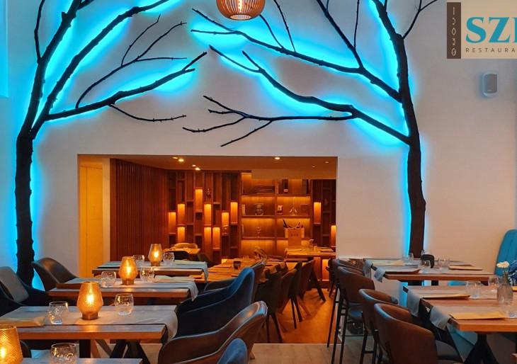 Székely gourmet étterem nyílt Budapesten