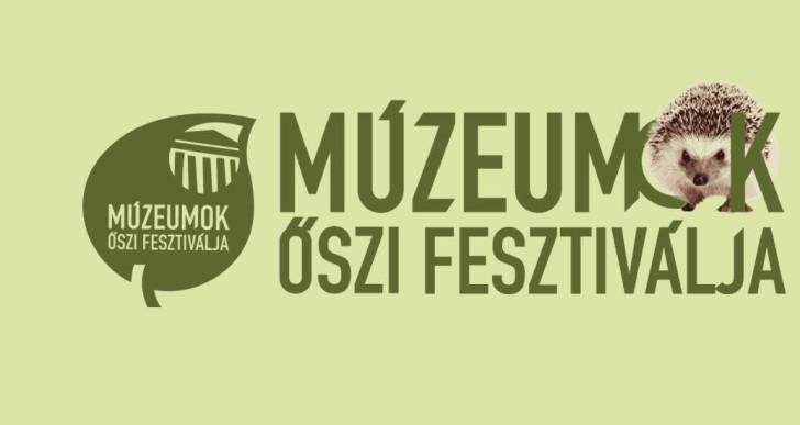 Elstartolt a Múzeumok Őszi Fesztiválja