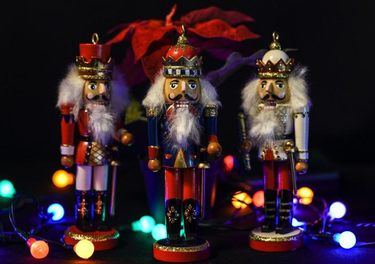 Karácsonyi meglepetés az Operától